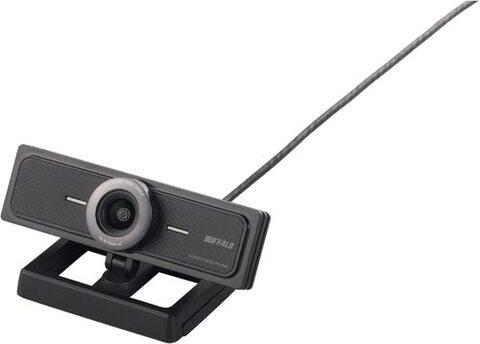バッファロー Webカメラ