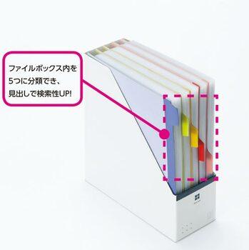 カウネットファイルボックス