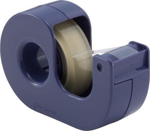 セロテープ小巻カッター付まっすぐ切れるタイプ
